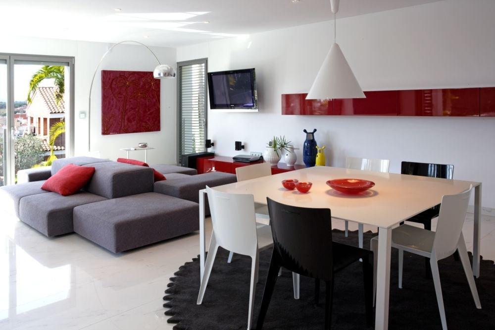 proyectos de interiorismo con Muebles Aparicio
