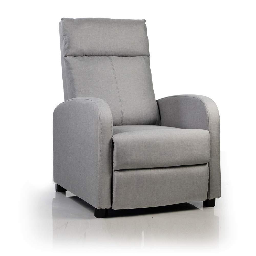 muebles aparicio de almedinilla sillón relax
