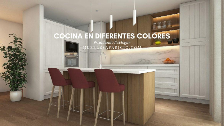 Muebles Aparicio cocina